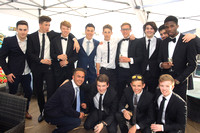 JCG and VIC Leavers Ball